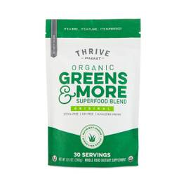 Organic Greens Super Food Blend, Original