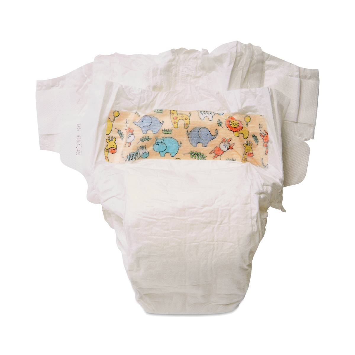 diapers market United states diapers market is growing at a modest pace on account of reviving economy, growing awareness to use quality diapers and surging expenditure on baby care moreover, rising product innovations from major players as.