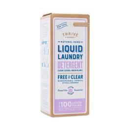Laundry Detergent, Lavender