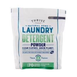 Peppermint Laundry Powder