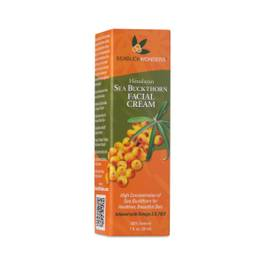 Sea Buckthorn Facial Cream