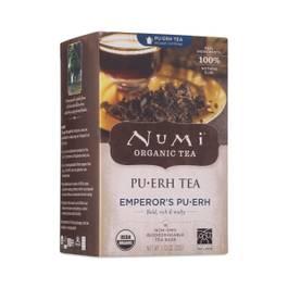 Emperor's Pu∙erh Tea