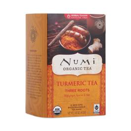 Three Roots Turmeric Tea