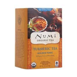 Golden Tonic Turmeric Tea
