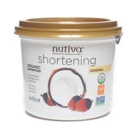 Organic Vegan Shortening