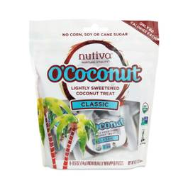 O'Coconut Coconut Treat