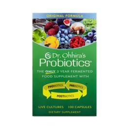 Dr. Ohhira's Probiotics, Original Formula