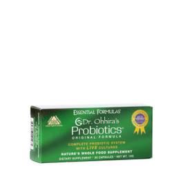 Dr. Ohhira's Probiotics - Original Formula