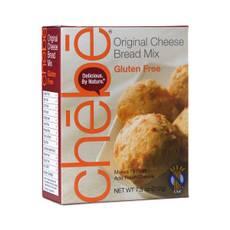 Gluten Free Original Cheese Bread Mix