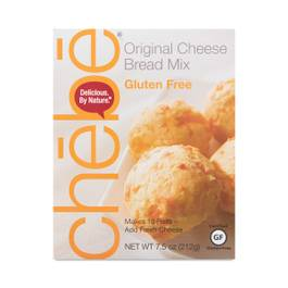 Gluten Free Original Cheese Bread Mix
