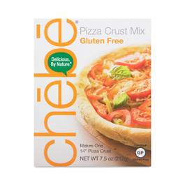 Gluten Free Pizza Crust Mix