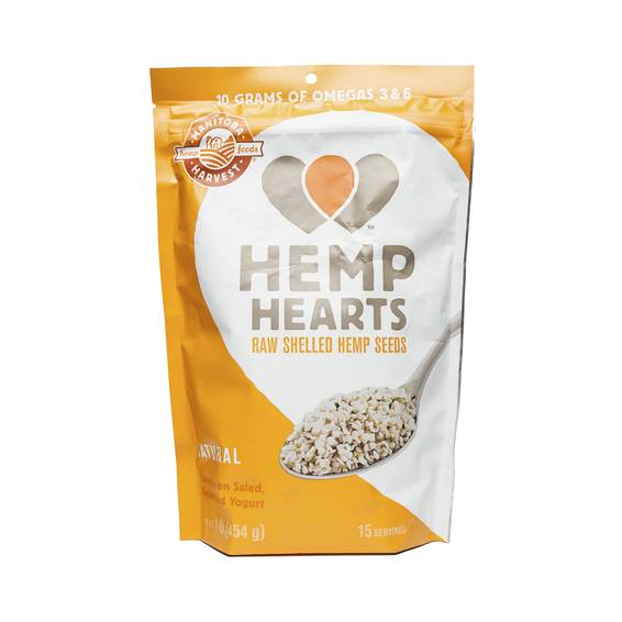 Thrive Market Manitoba Hemp Hearts