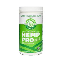 Hemp Protein Powder - HempPro Fiber