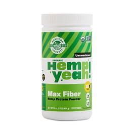 Hemp Protein Powder - HempPro Fiber