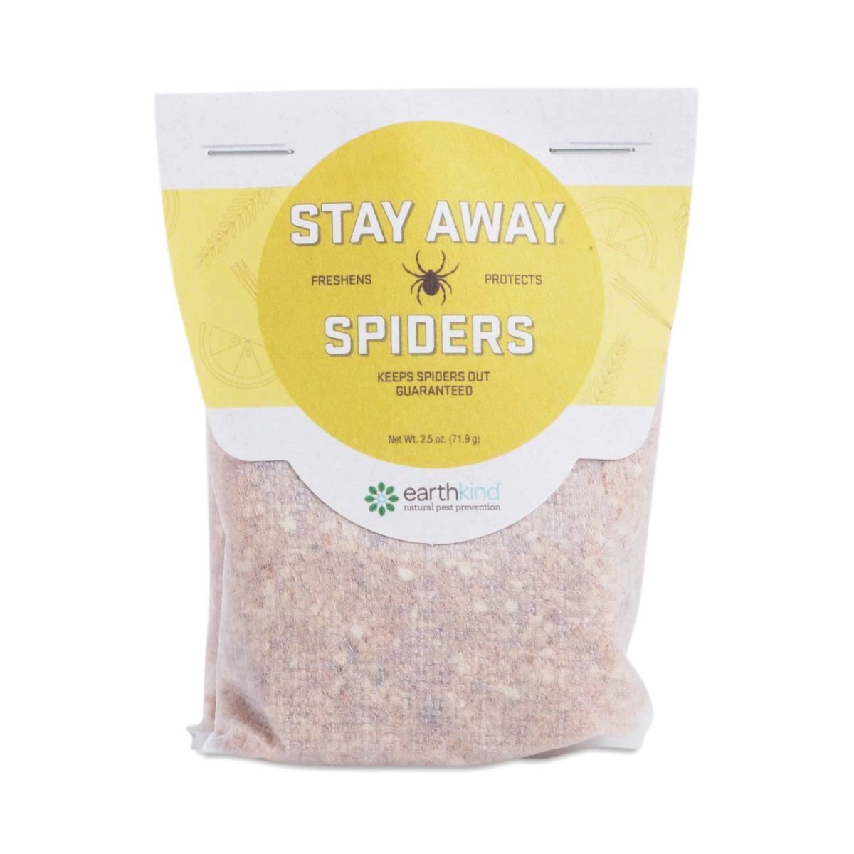 Natural spider repellent by stay away thrive market Natural spider repellent