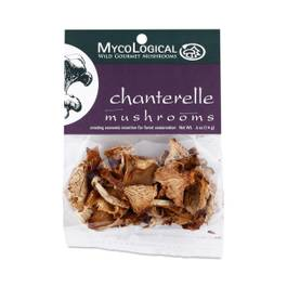 Chanterelle Wild Mushroom