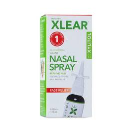 Xylitol Sinus Nasal Spray