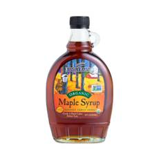 Organic Maple Syrup Grade A Dark Color