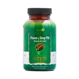 Power to Sleep PM with Melatonin