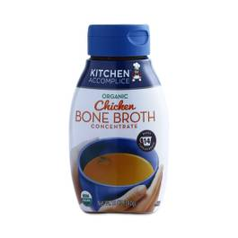 Organic Chicken Bone Broth Concentrate