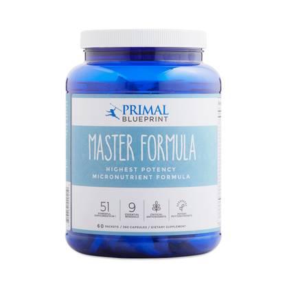 Primal master formula by primal blueprint thrive market primal master formula malvernweather Choice Image
