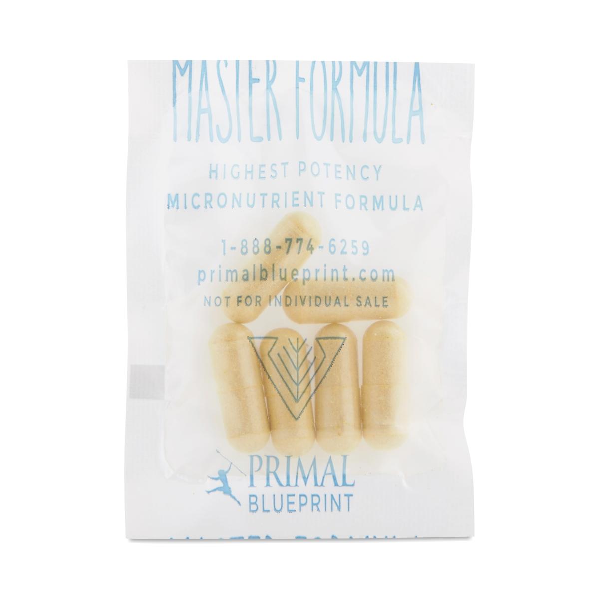 Primal master formula by primal blueprint thrive market malvernweather Choice Image
