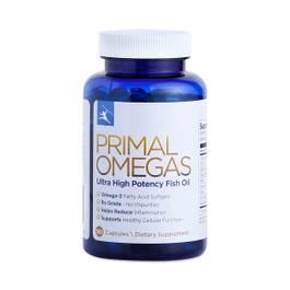 Primal Omegas