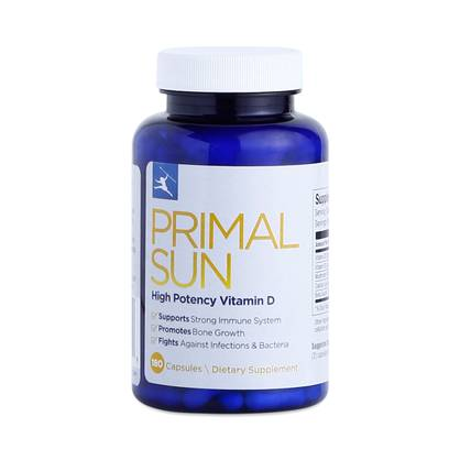 Primal sun by primal blueprint thrive market malvernweather Images