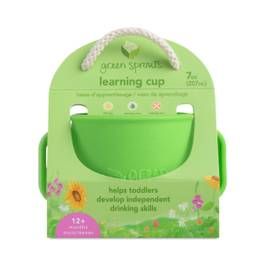 Learning Cup