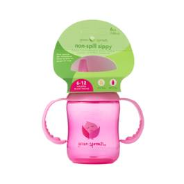 Sippy Cup – Pink