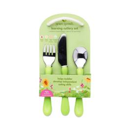 Learning Cutlery Set