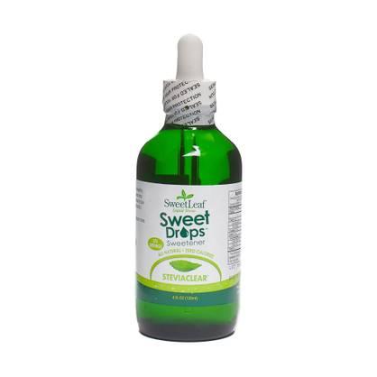 Sweet Drops Liquid Stevia by S...