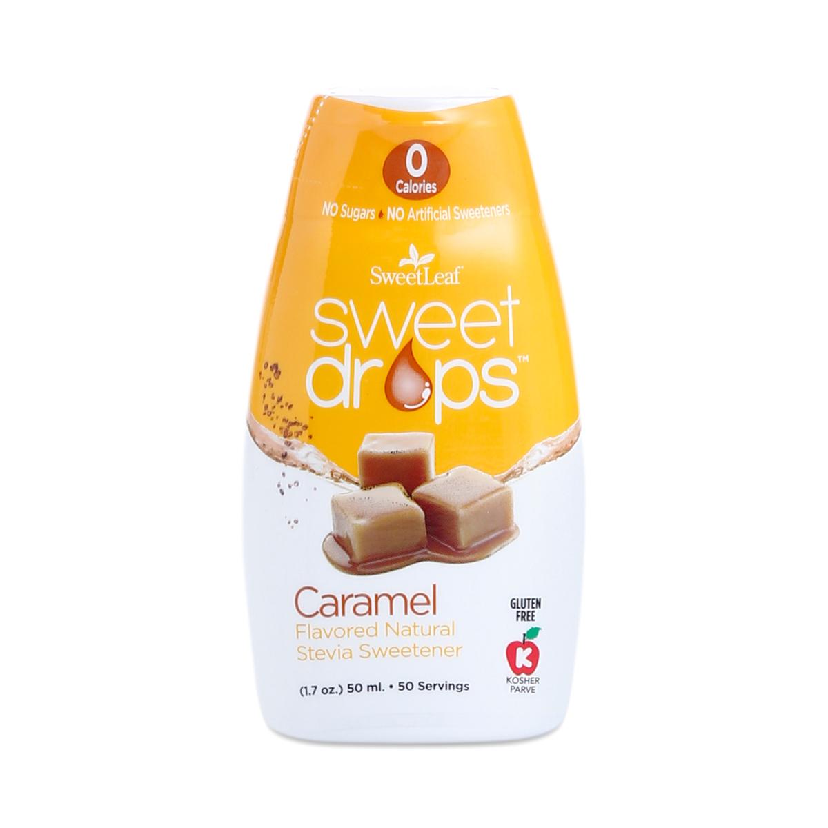 Sweet Drops Caramel