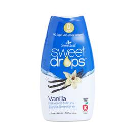 Sweet Drops Vanilla