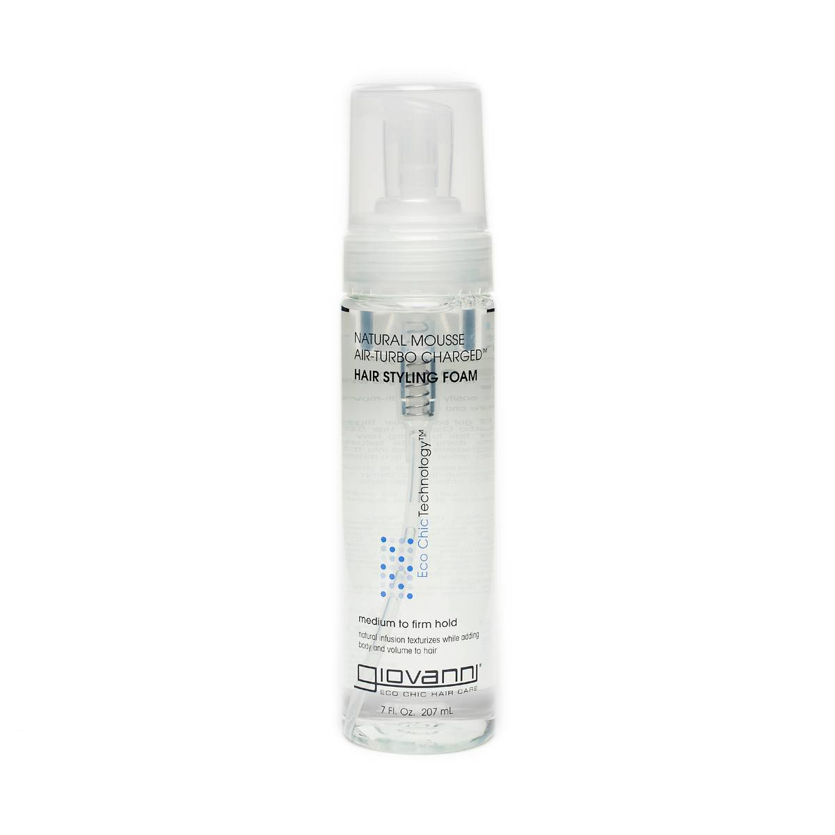 mousse hair style 7 oz mousse hair styling foam by thrive 9379