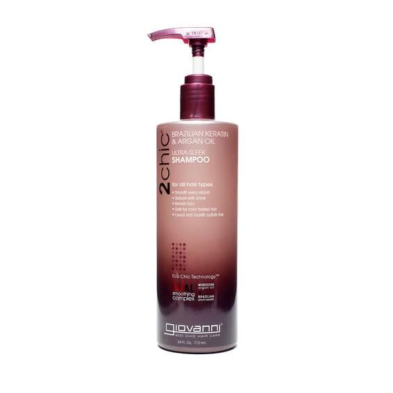 Ultra-Sleek Shampoo