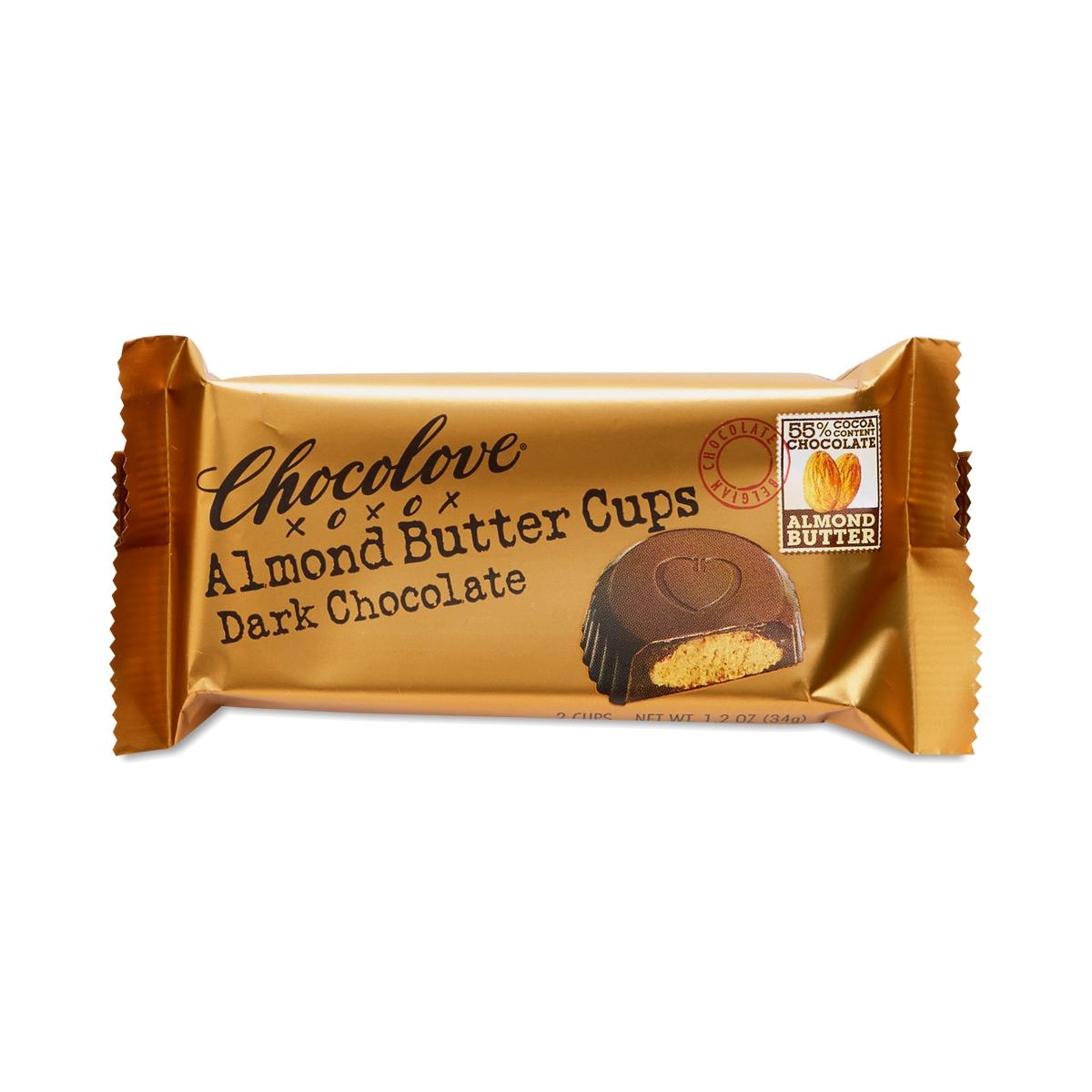 Chocolove Dark Chocolate Chips
