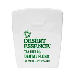 Tea Tree Oil Dental Floss