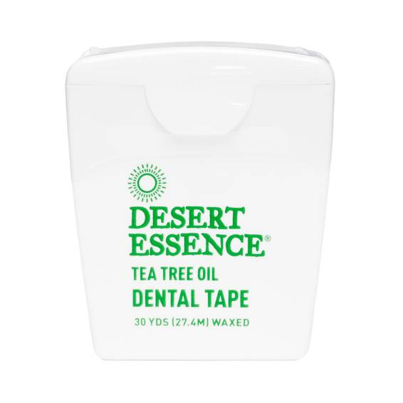 Tea Tree Oil Dental Tape