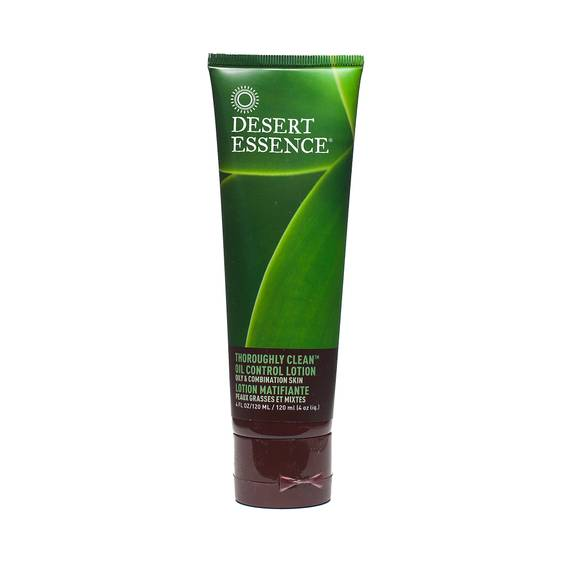 Thoroughly Clean Oil Control Lotion - Oily & Combination Skin