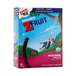 Clif Kid ZFruit Mixed Berry Snack