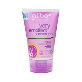 SPF 45 Very Emollient Kids Sunscreen