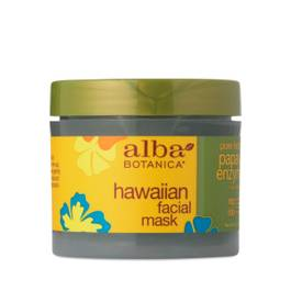 Pore-fecting Papaya Enzyme Hawaiian Facial Mask