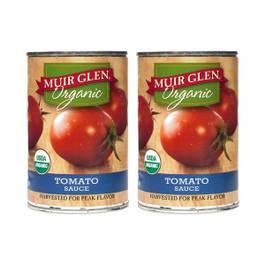 Organic Tomato Sauce, 2-Pack