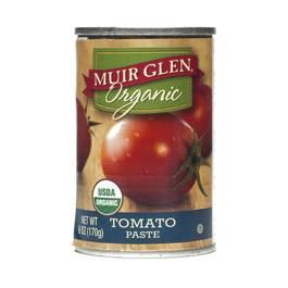 Organic Tomato Paste