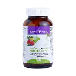 Perfect Prenatal Multivitamin