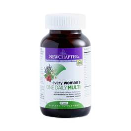 Every Woman's One Daily Multivitamin