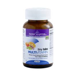 Tiny Tabs Multivitamin