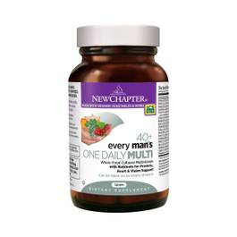 Every Man's One Daily Multivitamin 40+