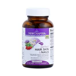 Perfect Hair Skin and Nails Supplement
